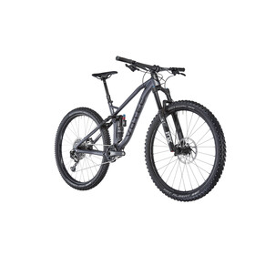 "VOTEC VX Elite Allmountain Fully 29"" black-grey"